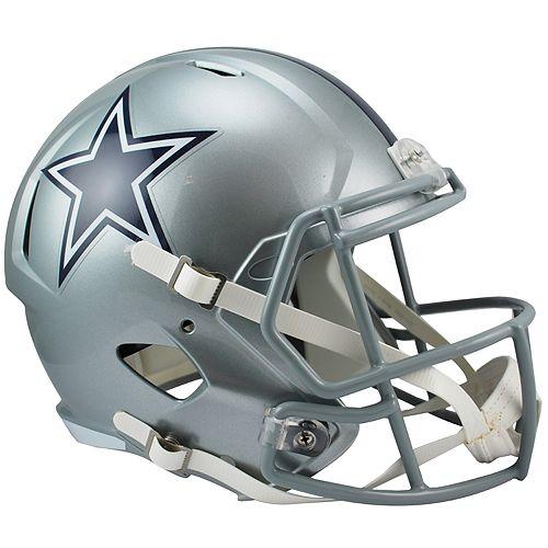 Riddell NFL Dallas Cowboys Speed Replica Helmet
