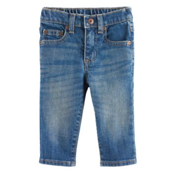 Baby Boy Jumping Beans® Straight Jeans