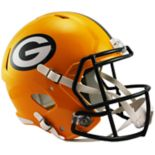 Riddell NFL Green Bay Packers Speed Replica Helmet