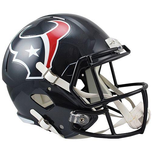 Riddell NFL Houston Texans Speed Replica Helmet