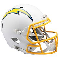 Riddell NFL Los Angeles Chargers Speed Replica Helmet