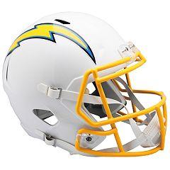 Riddell NFL Los AngelesChargers Speed Replica Helmet