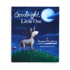 Kohl's Cares®'Goodnight Little One' Book