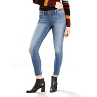 Women's Levi's® 711 Zip-Up Skinny Jeans