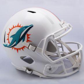 Riddell NFL Miami Dolphins Speed Replica Helmet