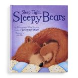 "Kohl's Cares® ""Sleep Tight Sleepy Bear"" Book"