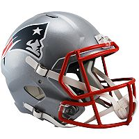 Riddell NFL New England Patriots Speed Replica Helmet