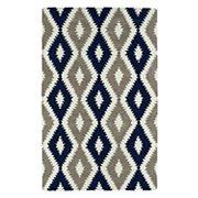 Kaleen Tribal Wyndham Geometric Wool Rug