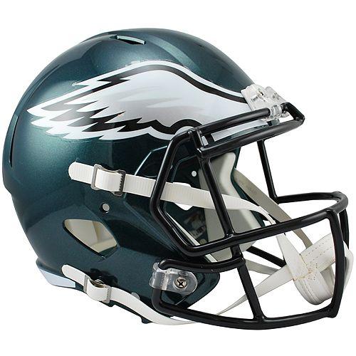 Riddell NFL Philadelphia Eagles Speed Replica Helmet