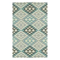 Kaleen Tribal Cassell Geometric Wool Rug