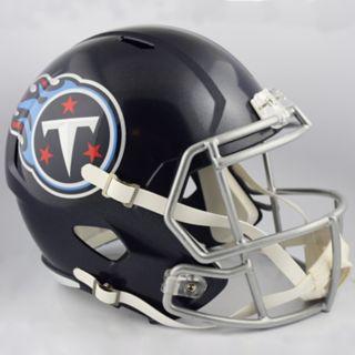 Riddell NFL Tennessee Titans Speed Replica Helmet