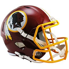 Riddell NFL Washington Redskins Speed Replica Helmet