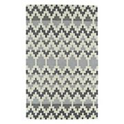 Kaleen Tribal Forsyth Geometric Wool Rug