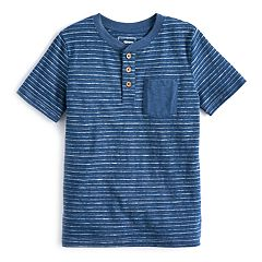 Boys 4-7x SONOMA Goods for Life™ Textured Henley