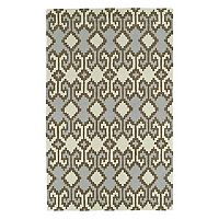 Kaleen Tribal Ravella Geometric Wool Rug