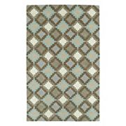 Kaleen Tribal Ember Geometric Wool Rug