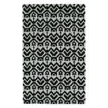 Kaleen Tribal Waverly Geometric Wool Rug