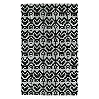Kaleen Tribal Waverly Geometric Wool Rug