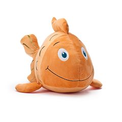 Kohl's Cares® Fish Plush