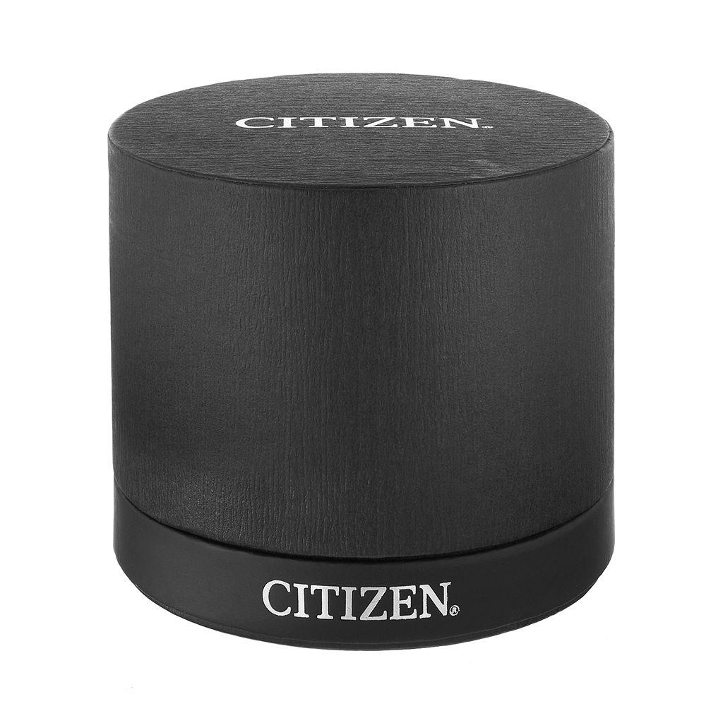 Citizen Eco-Drive Women's Riva Diamond Two Tone Stainless Steel Watch - EW2464-55A