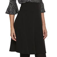 Women's Apt. 9® Slimming A-line Skirt