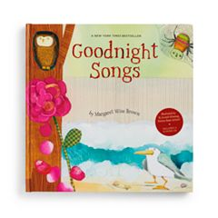 Kohl's Cares® 'Goodnight Songs' Book