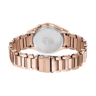 Citizen Eco-Drive Women's Modena Stainless Steel Watch - EM0593-56A
