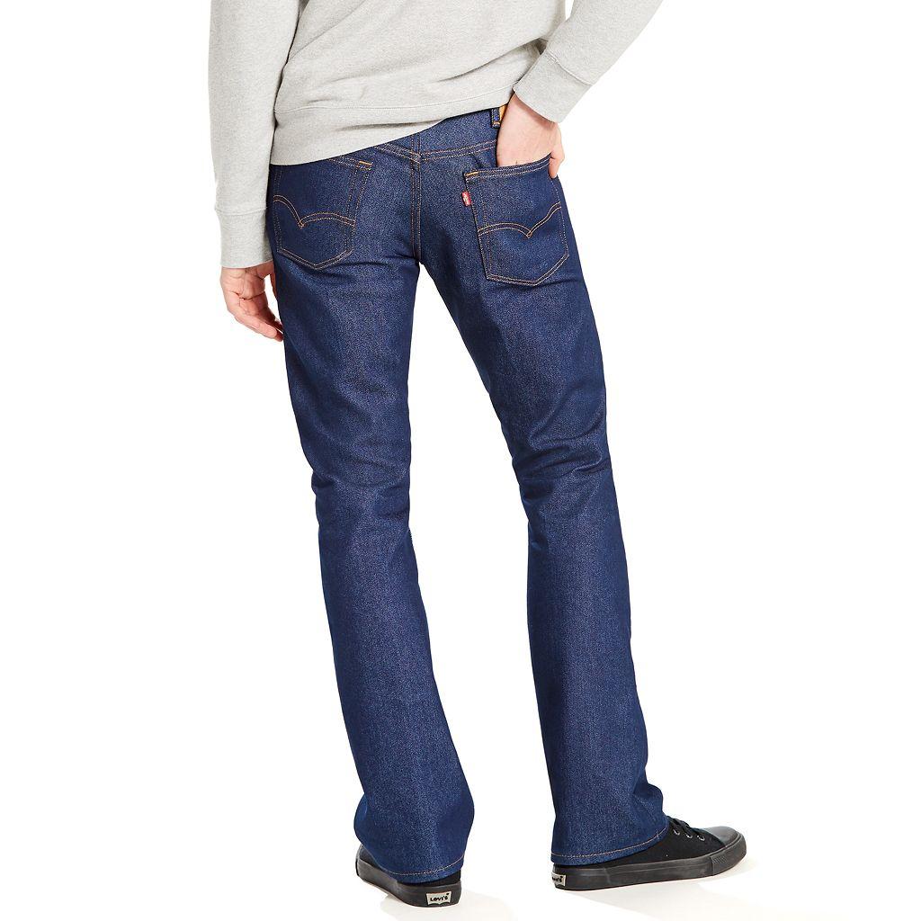 Men's Levi's® 517® Stretch Bootcut Jeans