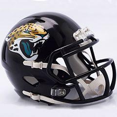 Riddell NFL Jacksonville Jaguars Speed Mini Replica Helmet