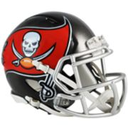 Riddell NFL Tampa Bay Buccaneers Speed Mini Replica Helmet