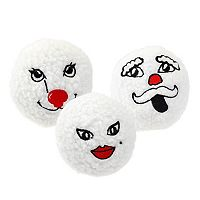 J.B. Nifty 3-pack Snowball Screamers