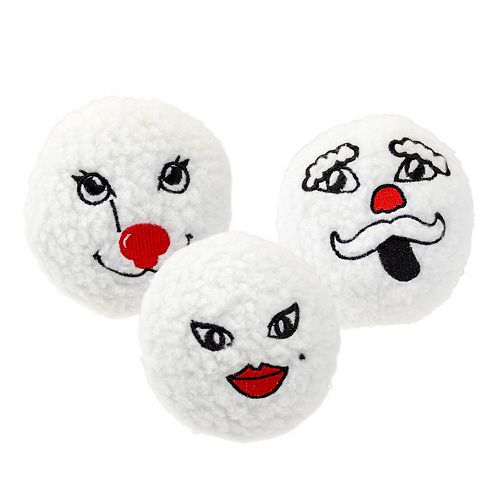 J.B. Nifty 3-pack Snowball Screamers