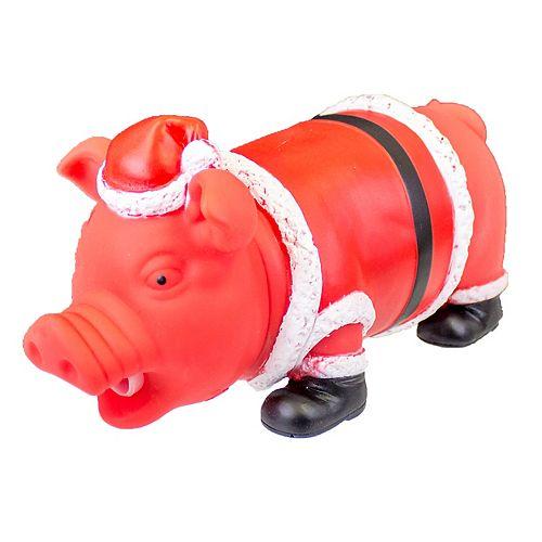 J.B. Nifty Holiday Novelty Pig