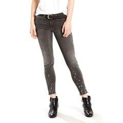 Women's Levi's® Mended Skinny 711 Jeans