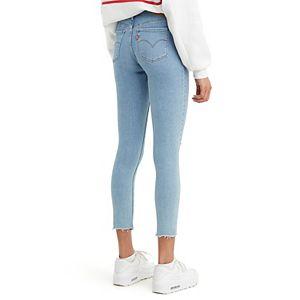 Women's Levi's® 711 Skinny Ankle Jeans