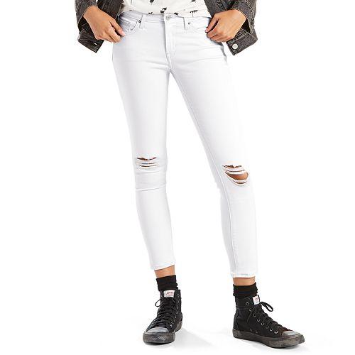 cdfa666b605586 Women's Levi's® 711 Skinny Ankle Jeans