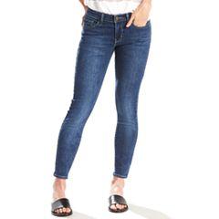 Women's Levi's® 711 Ankle Skinny Jeans