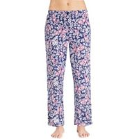 Women's Jockey Pajamas: Printed Long Pants
