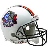 Riddell NFL Deluxe Hall of Fame VSR4 Replica Helmet