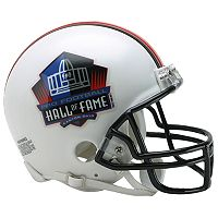 Riddell NFL Hall of Fame VSR4 Replica Mini Helmet