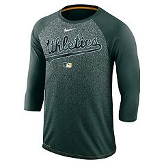 Men's Nike Oakland Athletics Legend Baseball Tee