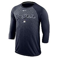 Men's Nike Milwaukee Brewers Legend Baseball Tee