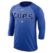 Men's Nike Chicago Cubs Legend Baseball Tee