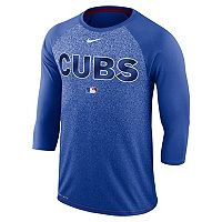 Men's Nike Chicago Cubs Legend Baseball Tee
