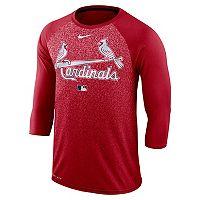 Men's Nike St. Louis Cardinals Legend Baseball Tee