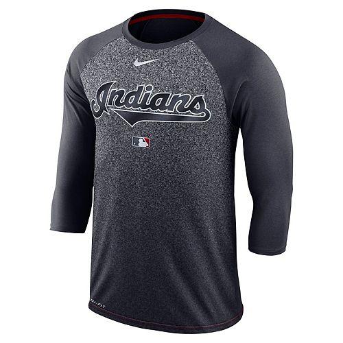Men's Nike Cleveland Indians Legend Baseball Tee