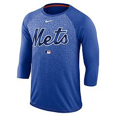 Men's Nike New York Mets Legend Baseball Tee