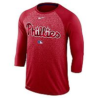Men's Nike Philadelphia Phillies Legend Baseball Tee