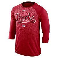 Men's Nike Cincinnati Reds Legend Baseball Tee