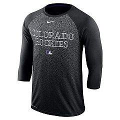 Men's Nike Colorado Rockies Legend Baseball Tee